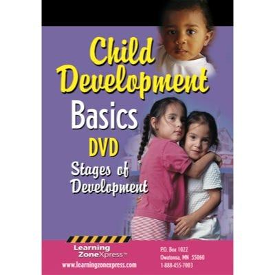 Child Development Basics DVD
