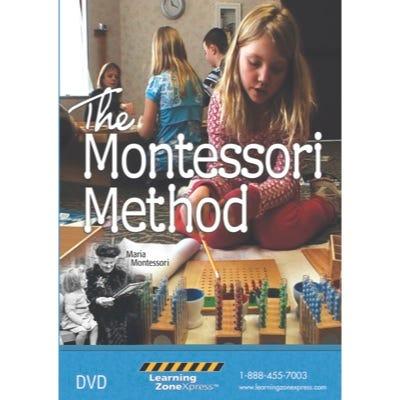 DVD: The Montessori Method