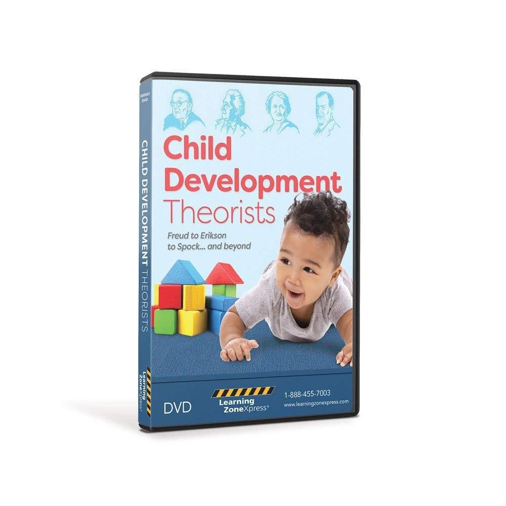 Child Development Theorists DVD