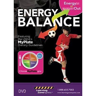 Energy Balance DVD