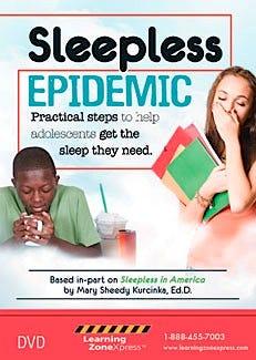 Sleepless Epidemic DVD