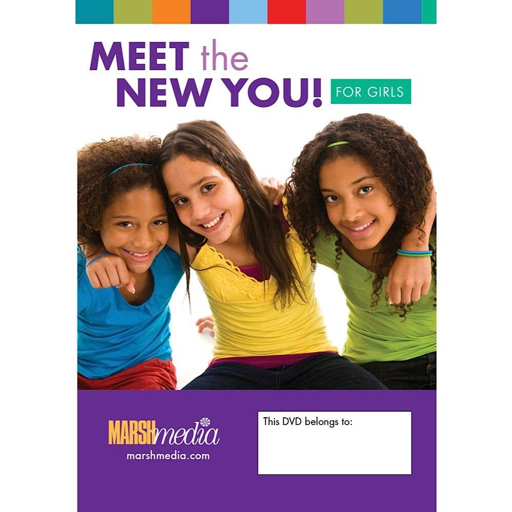 Meet the New You! Girls