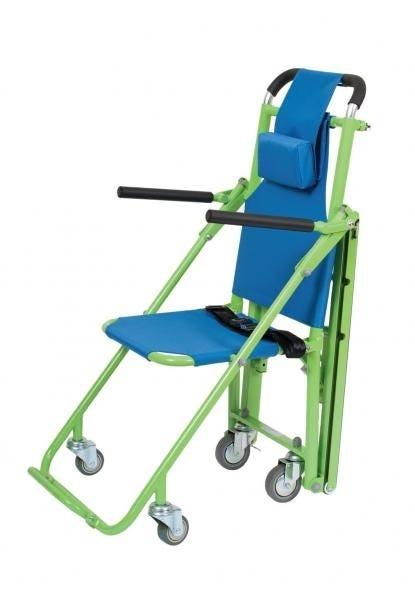 Evacusafe Standard Tracked Evacuation Chair