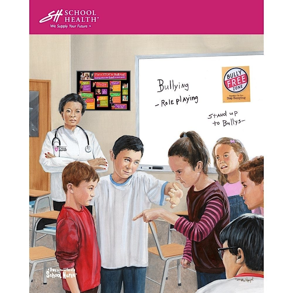 2015 Spring Health Services Catalog Poster