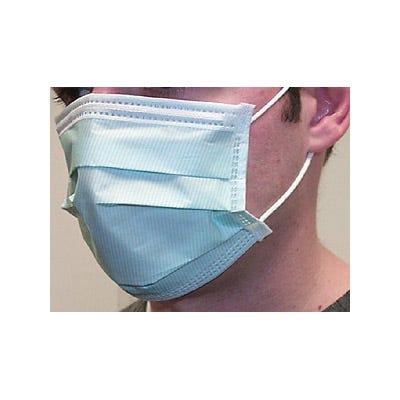 Barrier Sofloop Regular Face Masks 50/Box