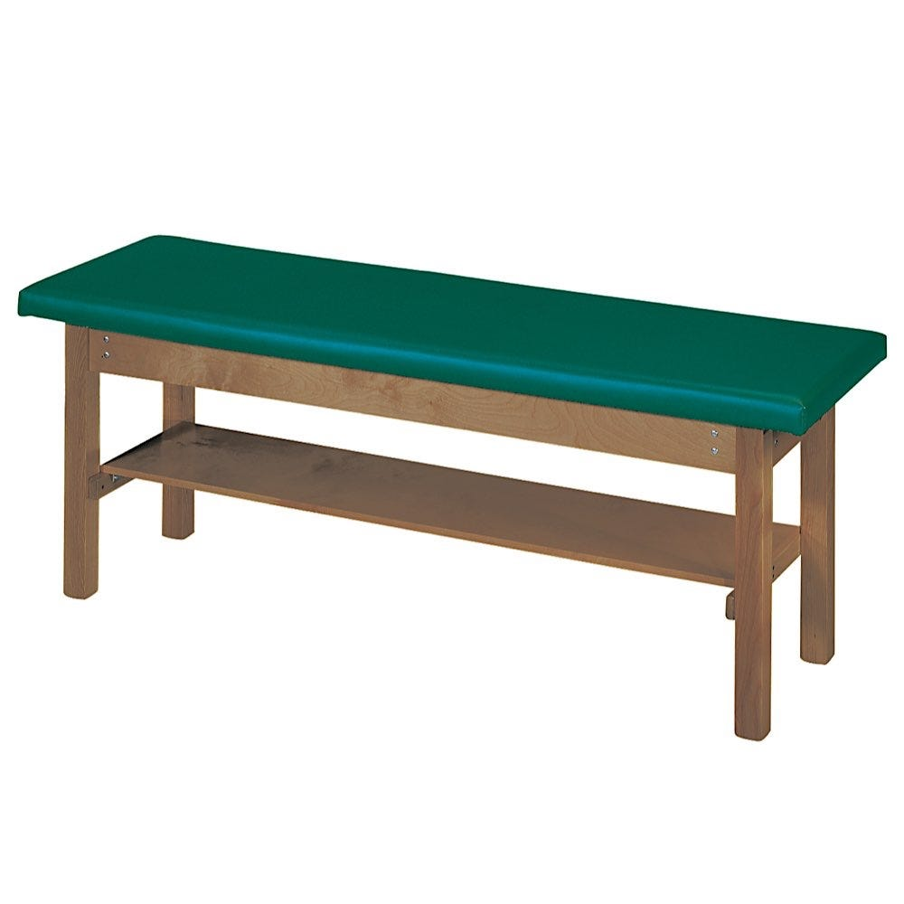 """S Professional Treatment Table 24""""W"""