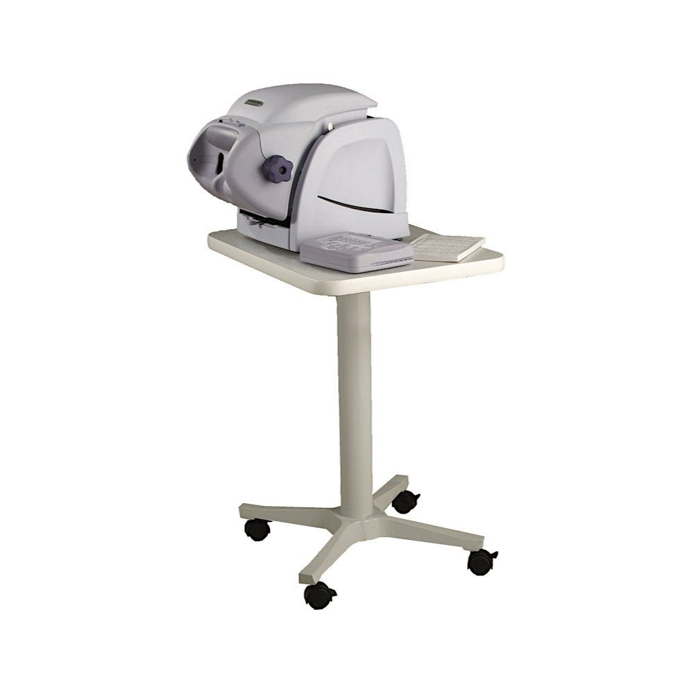 SPERIAN (formerly TITMUS) Vision Screener Table