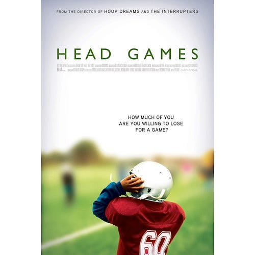 Head Games Series