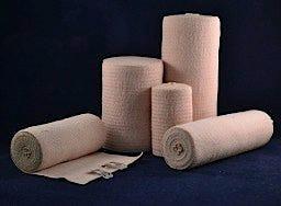 Ambra Le Roy Valuelastic Economy Elastic Bandages