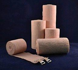 Ambra Le Roy Midlastic Mid-Range Elastic Bandages