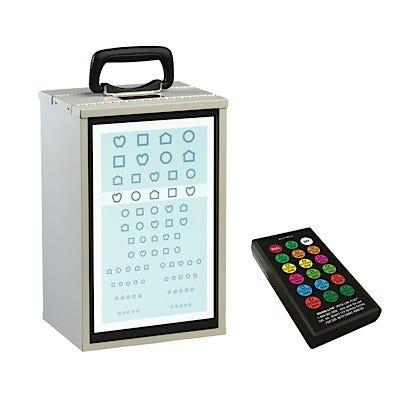 Good-Lite Preschool LED Insta-Line Quantum Vision Screener