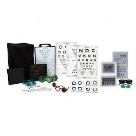 Delaware Elementary Vision Screening Kits