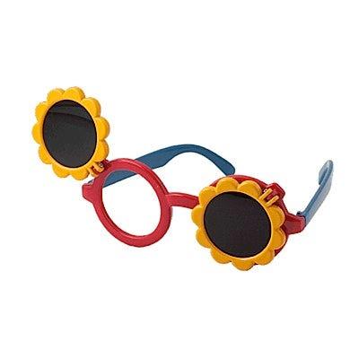 Sunflower Occluder Glasses for Children 3 to 5 Years
