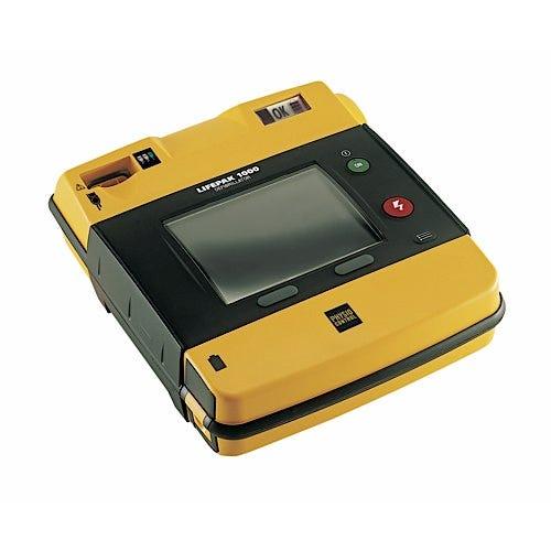 Physio Control LIFEPAK 1000 with ECG Display