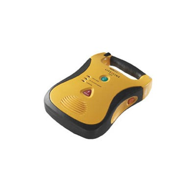 Defibtech Lifeline AUTO AED with Medical Authorization and 5 Year Battery