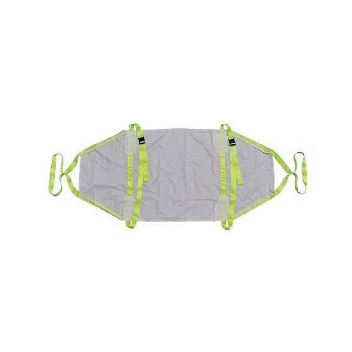 Evac+Chair Rescue Sheet