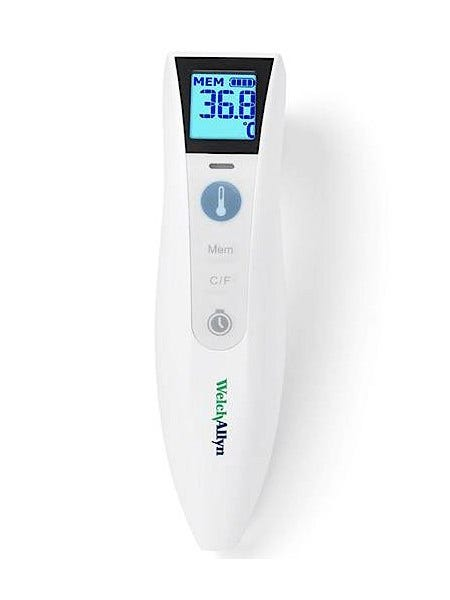 Welch Allyn CareTemp Infrared Touch-Free Thermometer