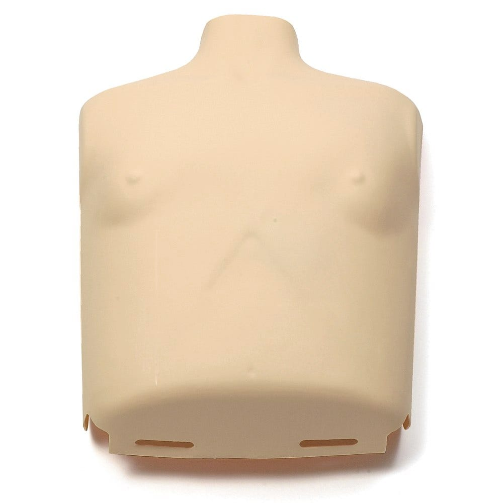 Laerdal Chest Skin for AED Little Anne Manikin