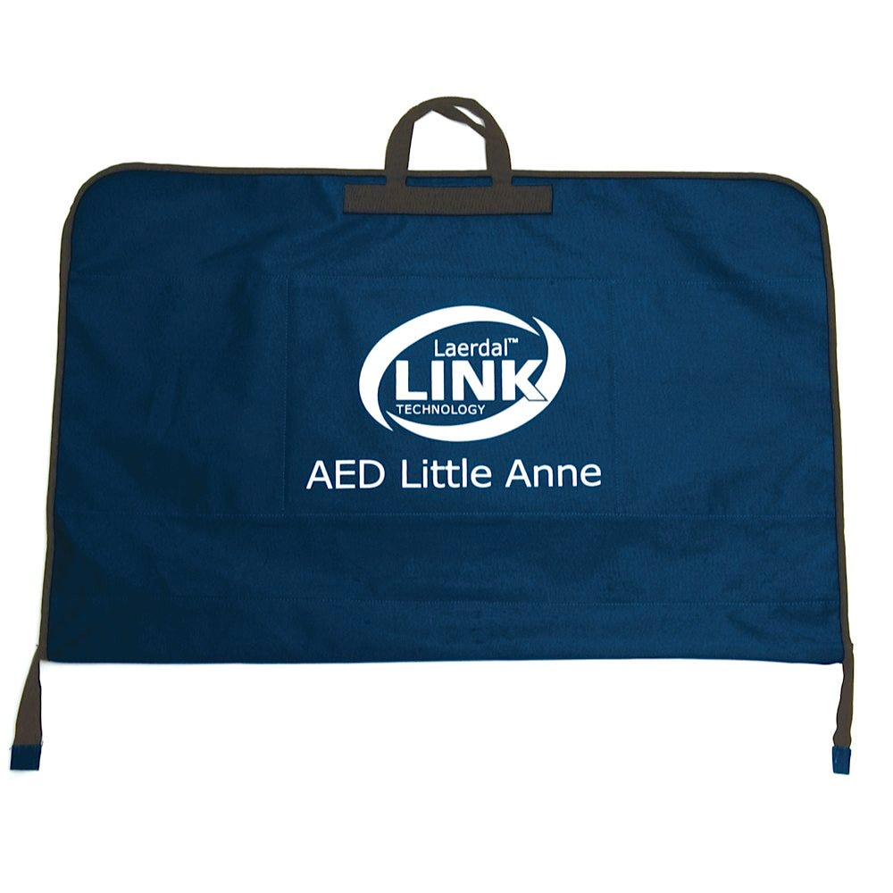 Laerdal Softpack for AED Little Anne