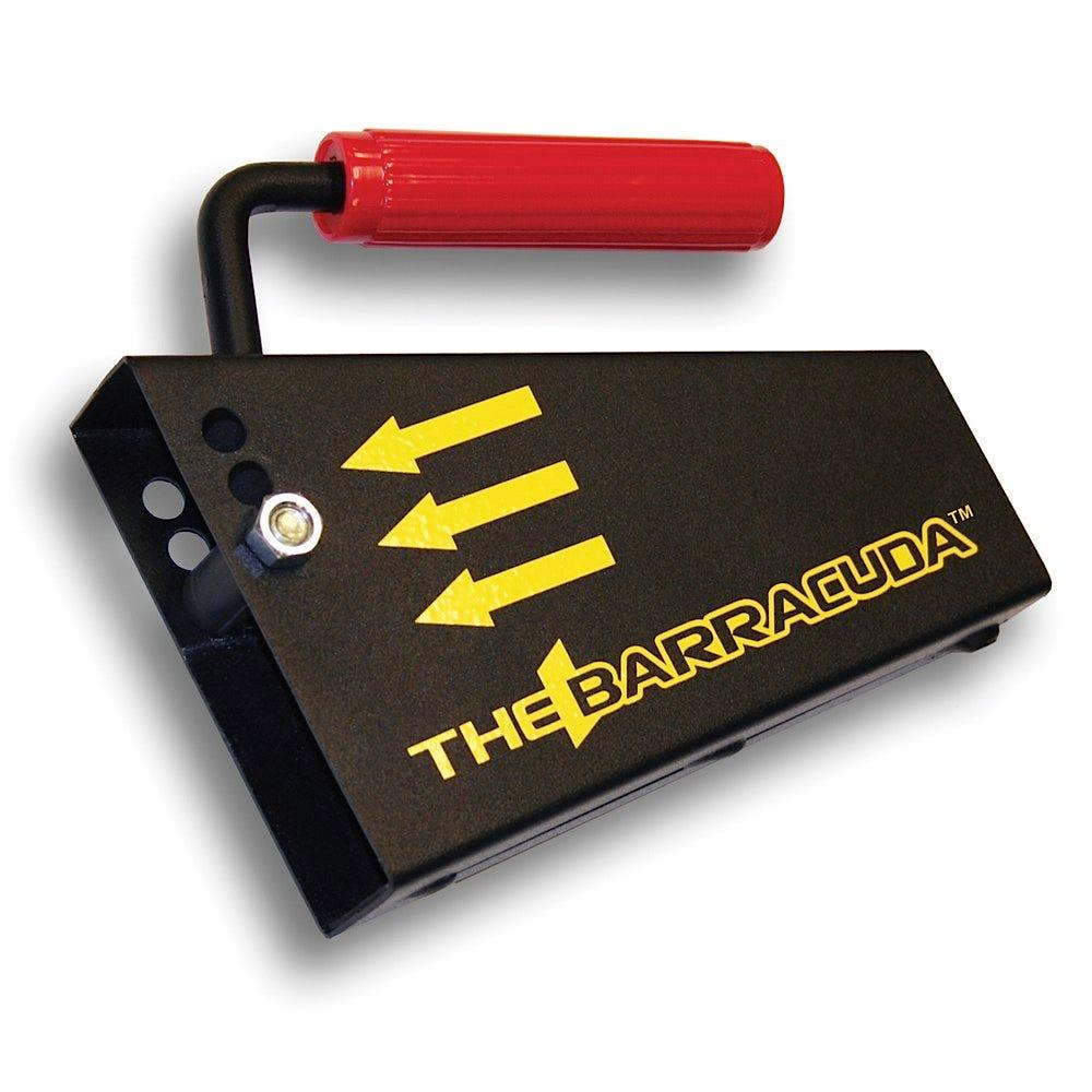 The Barracuda Model DCS for Scissor Action Door Closers