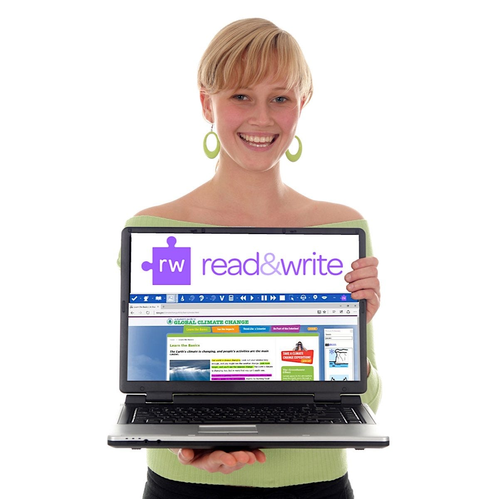 Read&Write for Windows