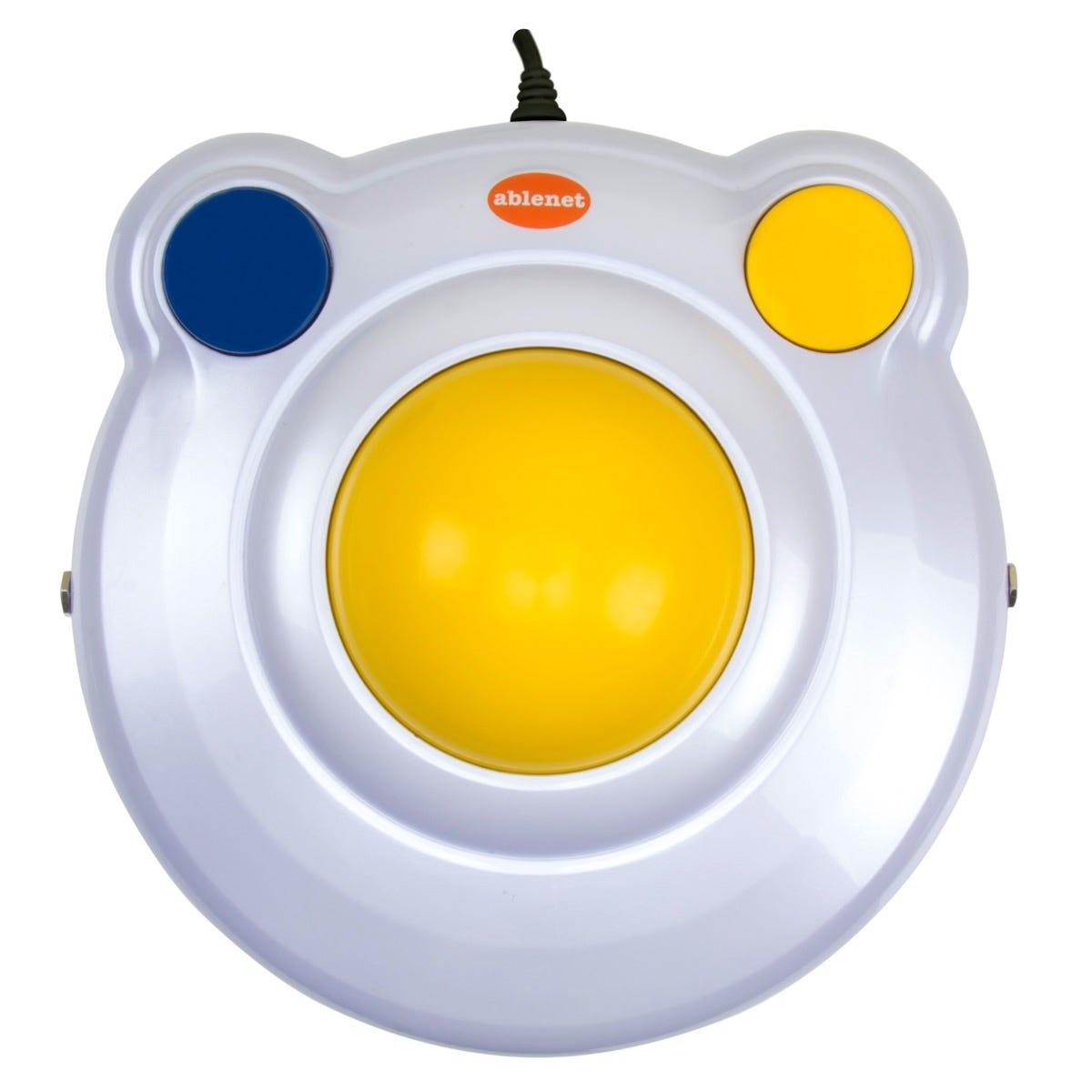 BIGtrack 2 Trackball Mouse