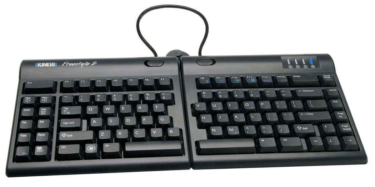 Freestyle2 Keyboards for PC
