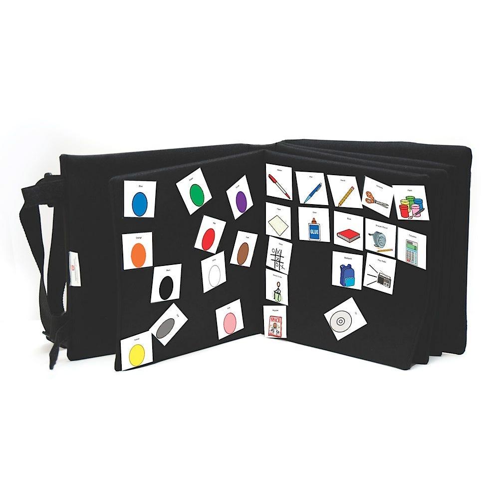 Portable Deluxe Picture Communication Unit
