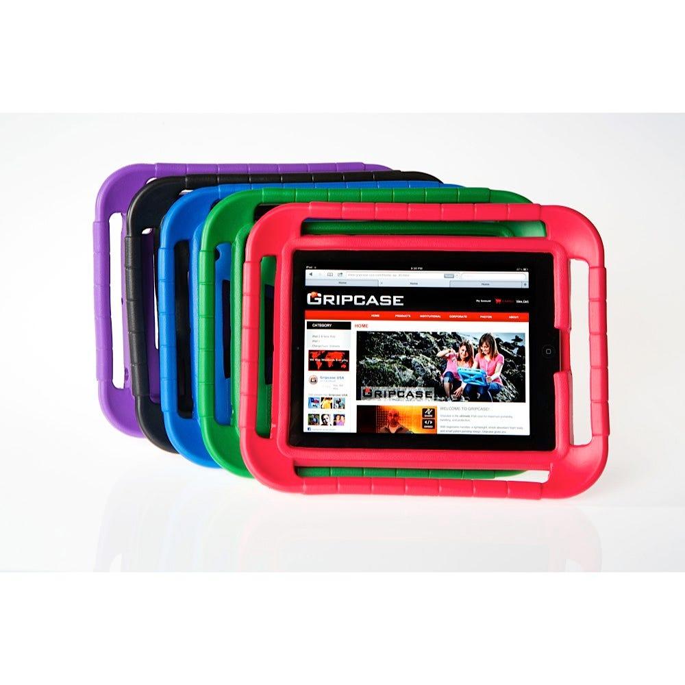 Gripcase for iPad Air