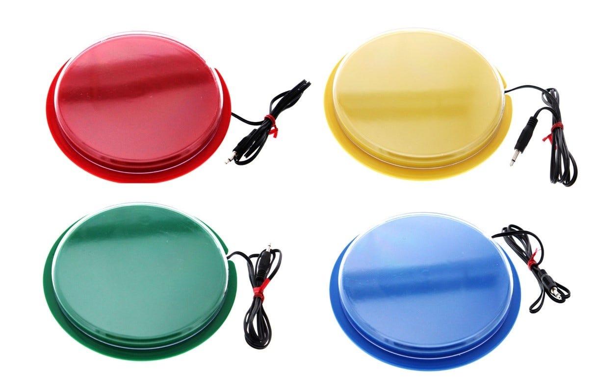 Enabling Devices Pancake Switch