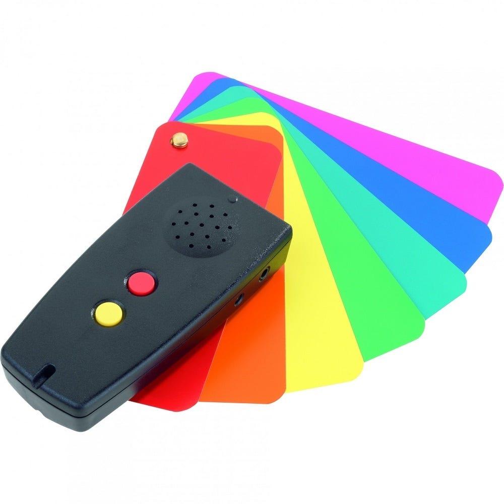 Colorino Talking Color Identifier