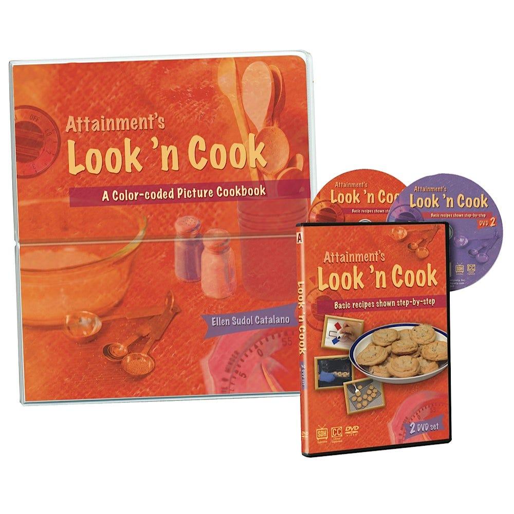 Look 'n Cook Program