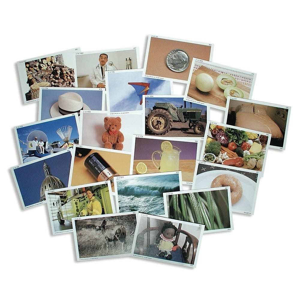 Photo Articulation Library