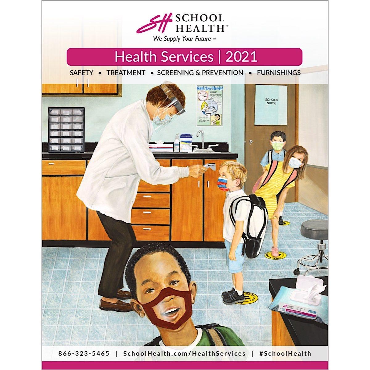 2021 Health Services Catalog