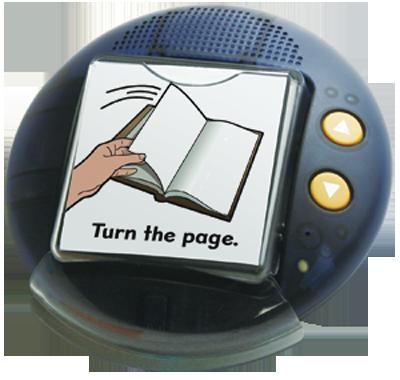 Attainment Big Button Communicators
