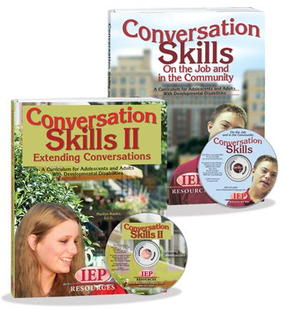 Conversation Skills Curriculum
