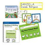 Pre-K Readiness & Writing