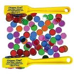 Chipper Chat Magnetic Chips and Wands