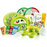 Show 'N Tell Know-It-All Complete Nutrition Pack