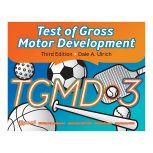TGMD-3: Test of Gross Motor Development