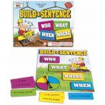 Build A Sentence Game