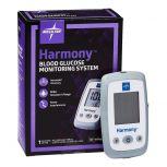 Harmony Blood Glucose Monitor System