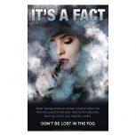 Don't Be Lost in the Fog Poster
