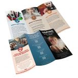 Vaping What You Need to Know Pamphlet 50/Pk