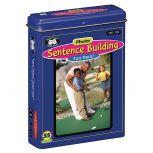 Photo Sentence Building Fun Deck
