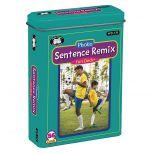 Photo Sentence Remix Fun Deck
