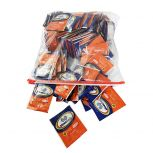 Kleenhanz Individual Towelette, 100/Bag