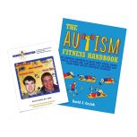 The Autism Fitness Handbook & DVD