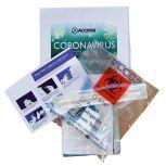 COVID-19 Real Time RT-PCR Nasal DNA