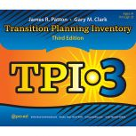 TPI-3: Transition Planning Inventory - Third Edition Complete Kit
